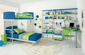 Kvalitetne otroške sobe