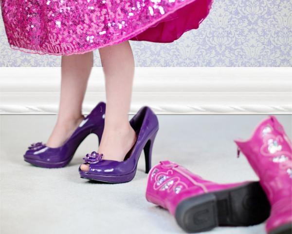 modni čevlji