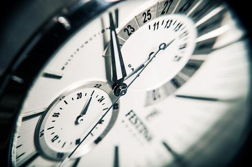 točna ura