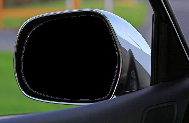 avtomobilska ogledala