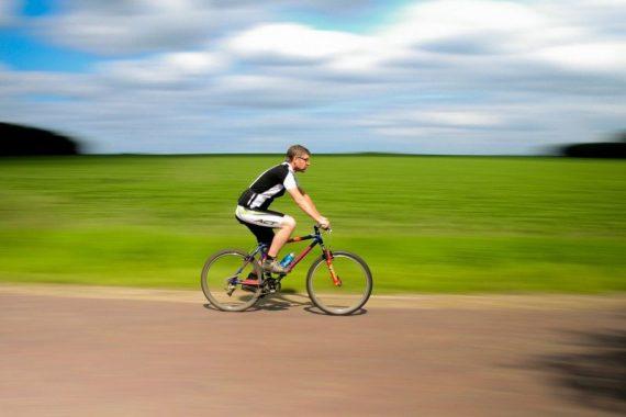 kolesarska oprema