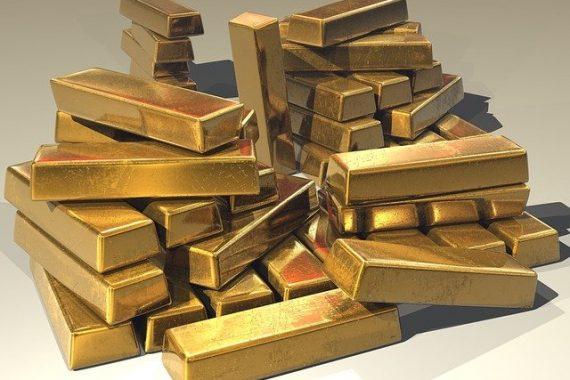 cena zlata v prihodnje