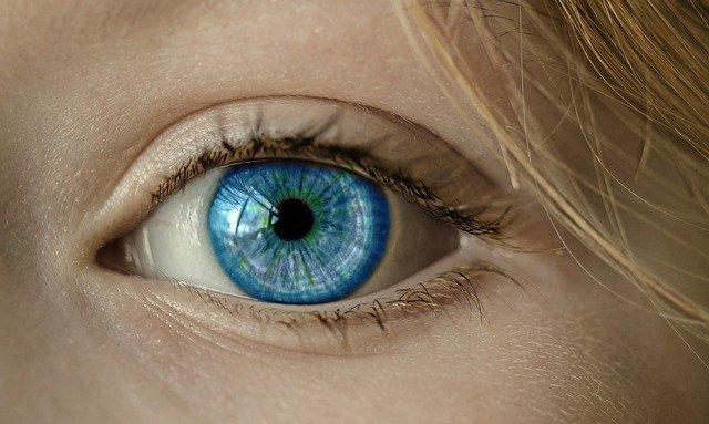 očesna klinika